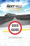 The Next Mile Goer Guide - All-Age Edition